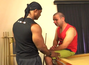 gay muscle porn clip: Married Men On The Prowl, on hotmusclefucker.com
