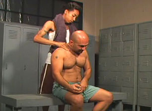 Jr Dads N Athletic Lads #01, Scene #04