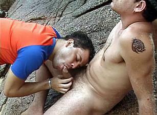 Brazilian Beach Boys, Scene #02