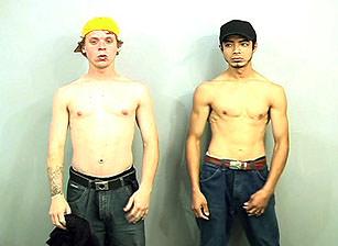 Straight Buddy Seductions #02, Scene #02