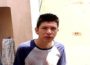 The Bulls Of Guadalajara #04, Scene #04