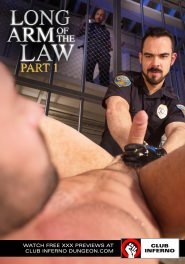 gay muscle porn movie Long Arm Of The Law Part 1 | hotmusclefucker.com