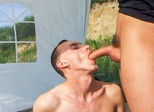 gay muscle porn clip: Absolute Desire, on hotmusclefucker.com