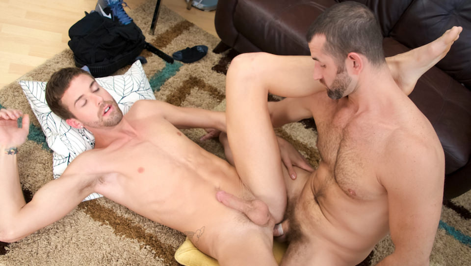 Bargain Bang-CJ Parker, Jake Zackery