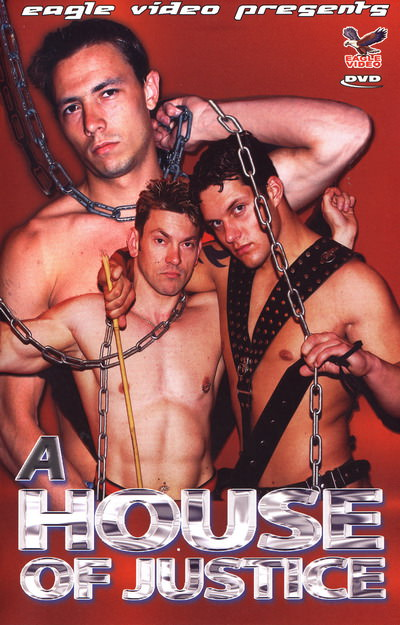A House Of Justice, muscle porn movies / DVD on hotmusclefucker.com