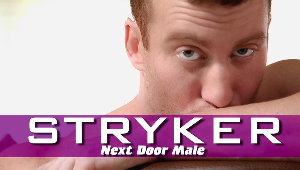 Gay porno Stryker