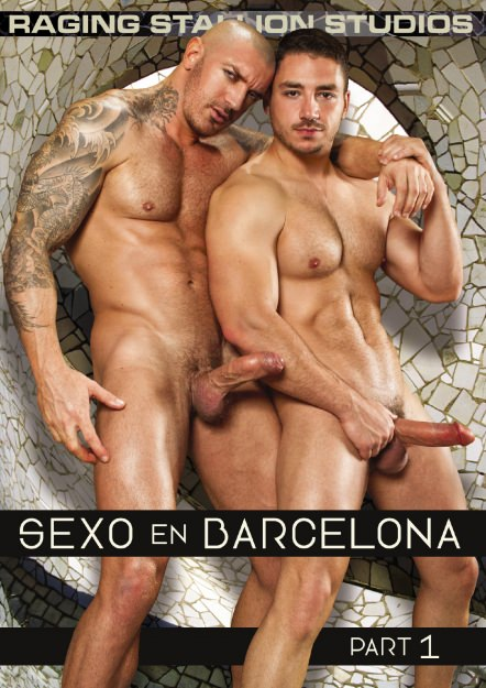 gay muscle porn movie Sexo En Barcelona - Part 1 | hotmusclefucker.com