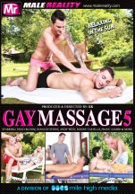 Gay Massage #05