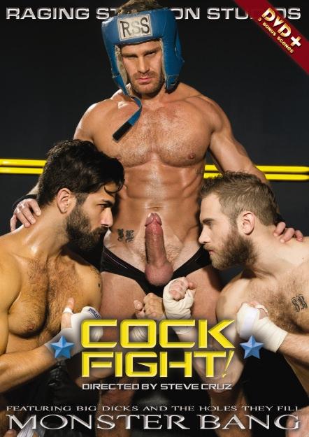 Negro nudo gay
