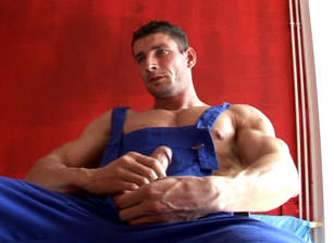 gay muscle porn clip: Bareback Beginners #20, on hotmusclefucker.com