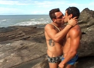 Island Lovers, Scene #05