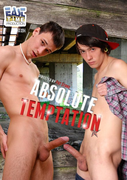 Absolute Temptation - Hot Muscle Fucker