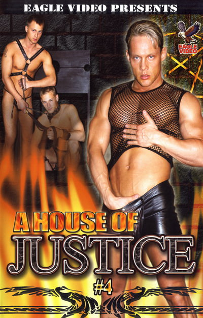 A House Of Justice #04, muscle porn movies / DVD on hotmusclefucker.com