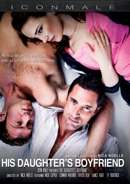 His Daughter's Boyfriend Dvd Cover