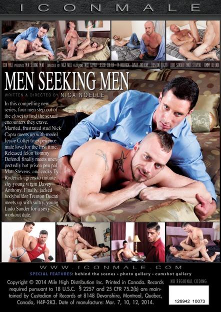 men seekingmen