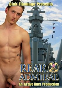 Rear Admiral DVD Cover