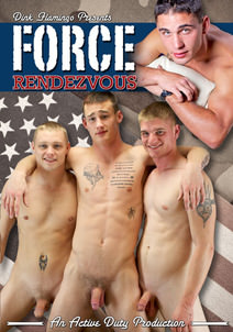 Force Rendezvous Dvd Cover