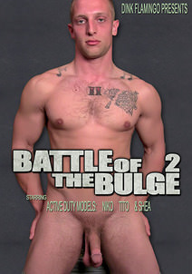 Battle of the Bulge 2 DVD Cover