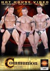 Communion Dvd Cover