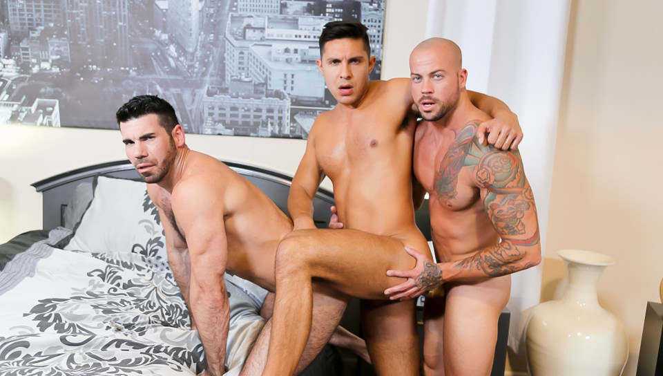 Condivisione Done Right – Sean Duran, Billy Santoro, Seth Santoro (MenOver30.com)