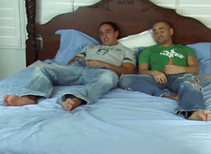Married Men Fantasies #02, Scene #02
