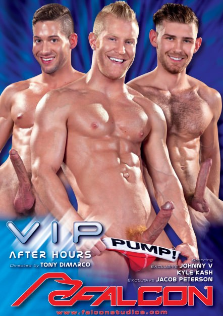 VIP - After Hours
