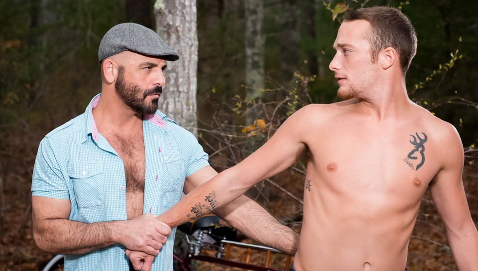 Fuck Me Papà Style – Adam Russo, Derek Reed (iconmale)