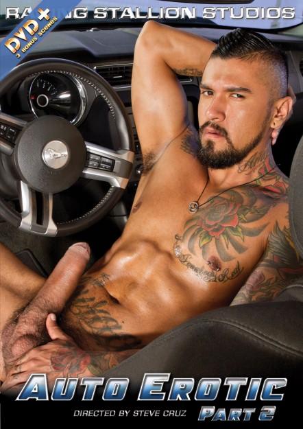 Auto Erotic Part 1
