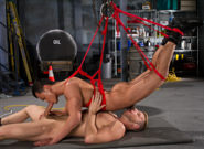 Bondage Garage: Brian Bonds, Eli Lewis screenshot