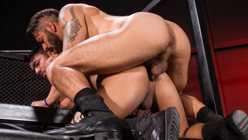 Primal, Scene # 01 – Adam Ramzi, Bruno Bernal (ragingstallion)