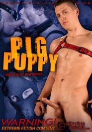 Pig Puppy Dvd Cover