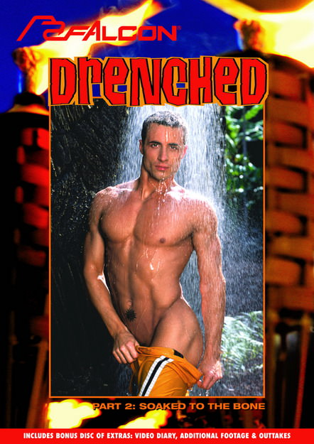 Drenched, Part 2: Soaked To The Bone Dvd Cover