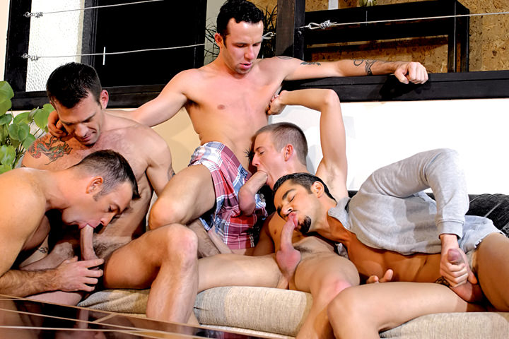 Chad Hunt Gay Porn filmy sex twerking