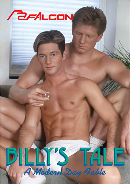 Billy's Tale Dvd Cover