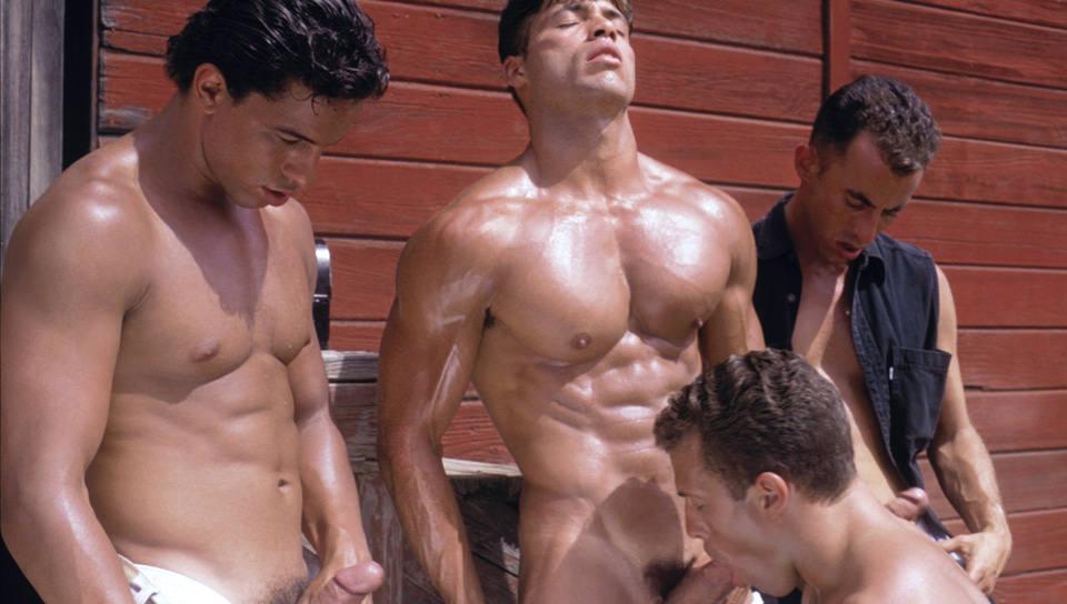 Latin gay cock pic