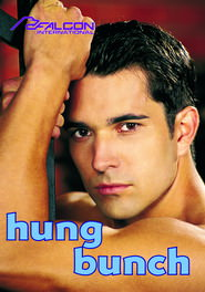 Hung Bunch DVD Cover