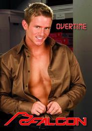 Overtime DVD Cover