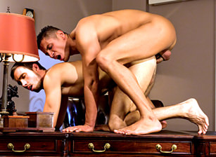 Watch free gay porn movies and videos starring Ludovic Canot.