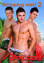 Dripping Wet 2 DVD Cover