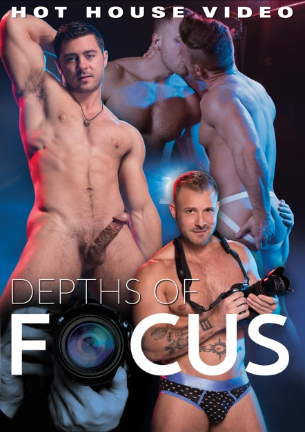 gay muscle porn movie Depths Of Focus | hotmusclefucker.com