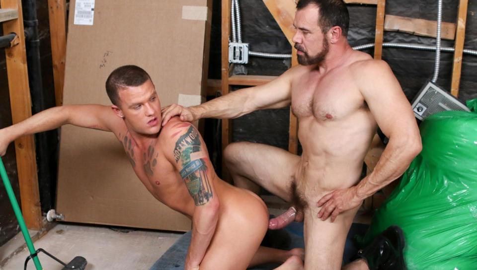 Neighbour sexy – Max Sargent, Brandon Wilde (dylanlucas)