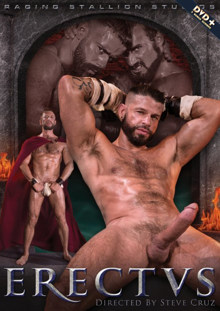gay muscle porn movie Erectus | hotmusclefucker.com