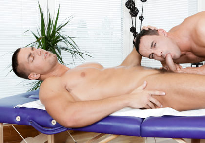 Gay Massage #08