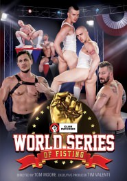 World Series of Fisting, muscle porn movies / DVD on hotmusclefucker.com