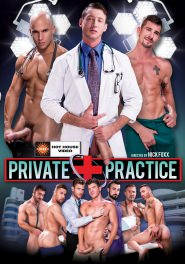 Private Practice DVD Cover