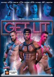 Get LIT DVD Cover
