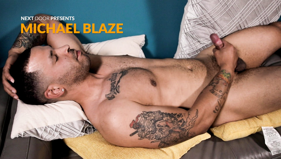 Michael Blaze
