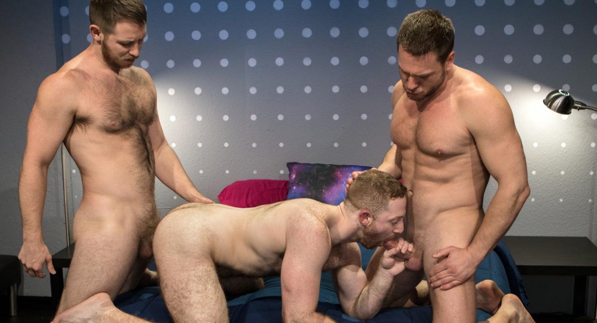 adam and steve gay gays pénétration