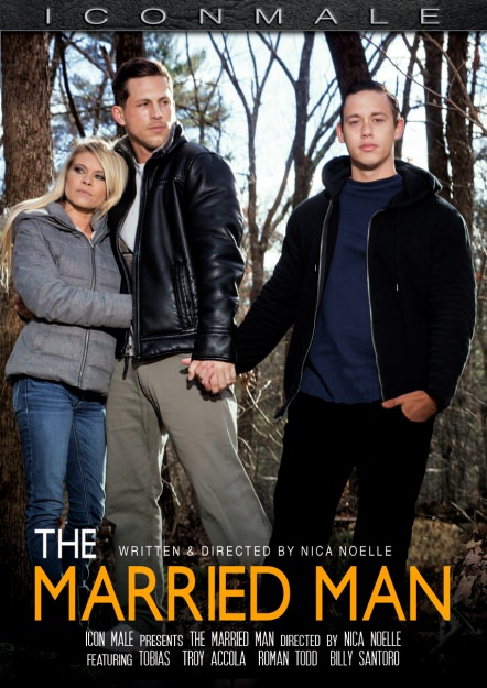 The Married Man Dvd Cover