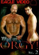 What An Orgy #02